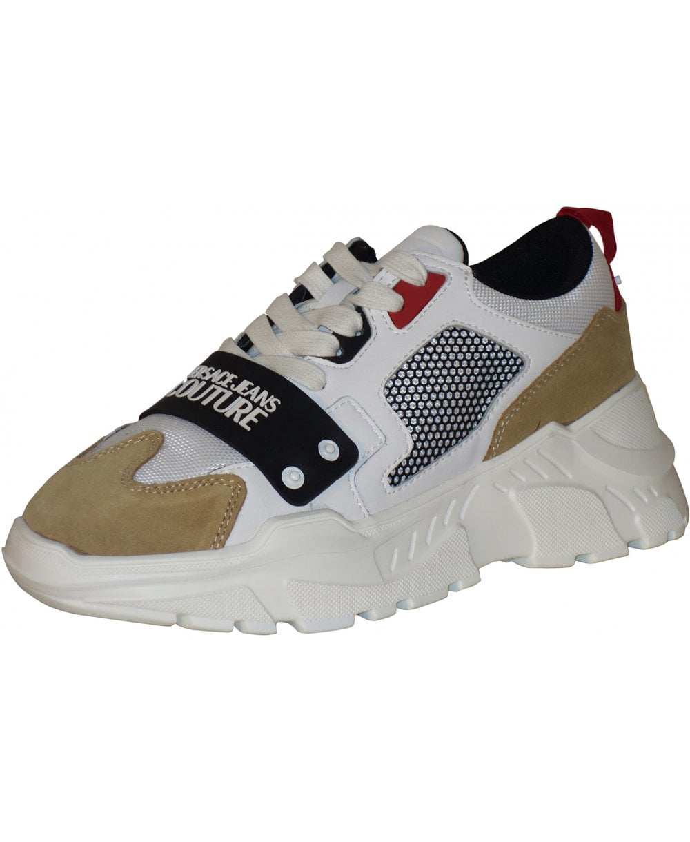 Versace Jeans Couture Trainers Chunky
